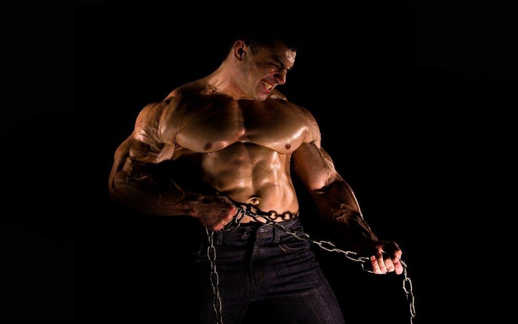 masa muscular central