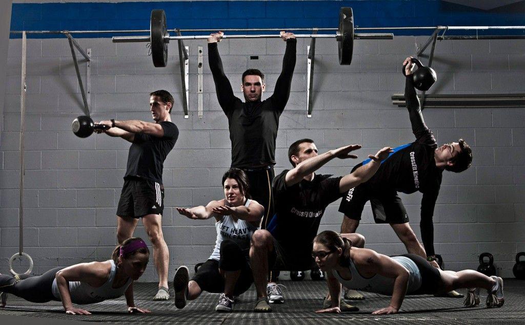 rutina de entrenamiento