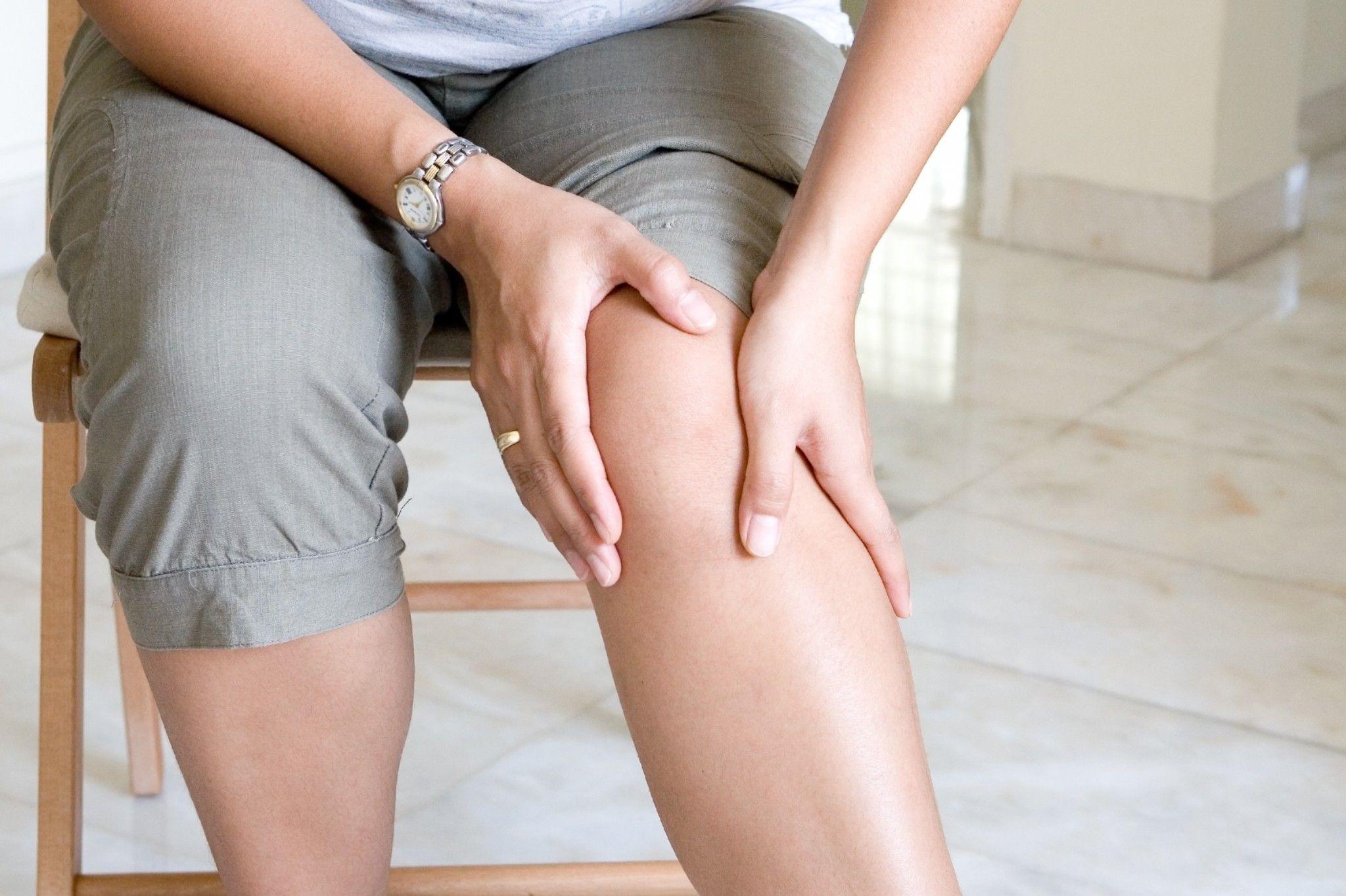 rodillas lesiones