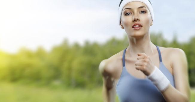 Correr incrementa tu estado de animo Rutinas Deportivas