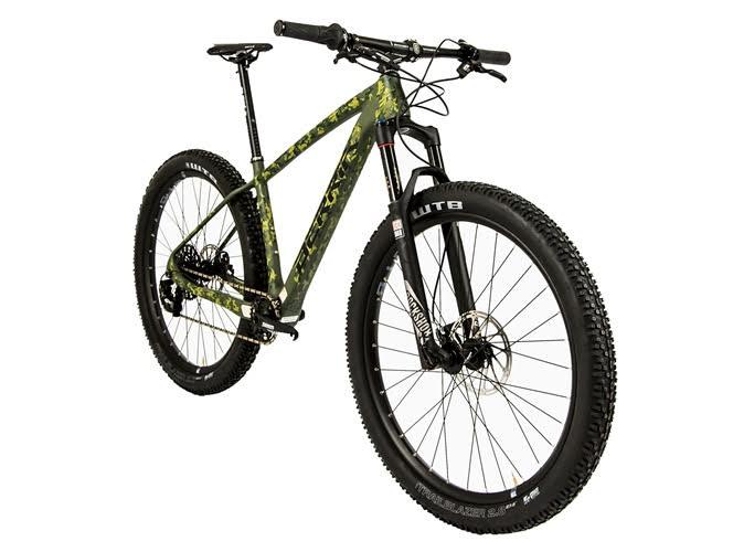La bicicleta mas buscada por los ciclistas