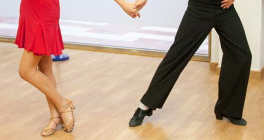 Divertido y fortalecerán tus músculos sobre todo los de las piernas