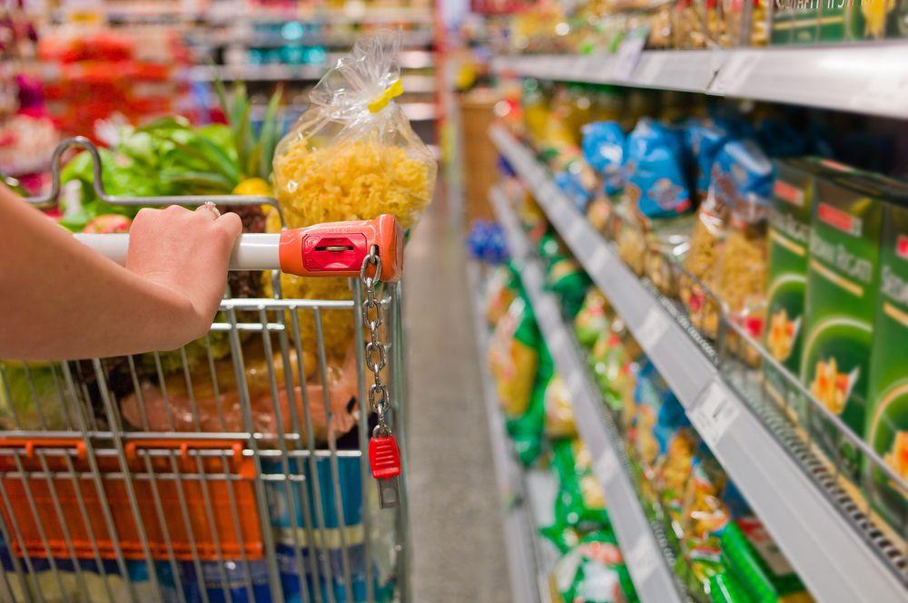 •Hacer las compras en el super, esta manera oculta de hacer ejercicios