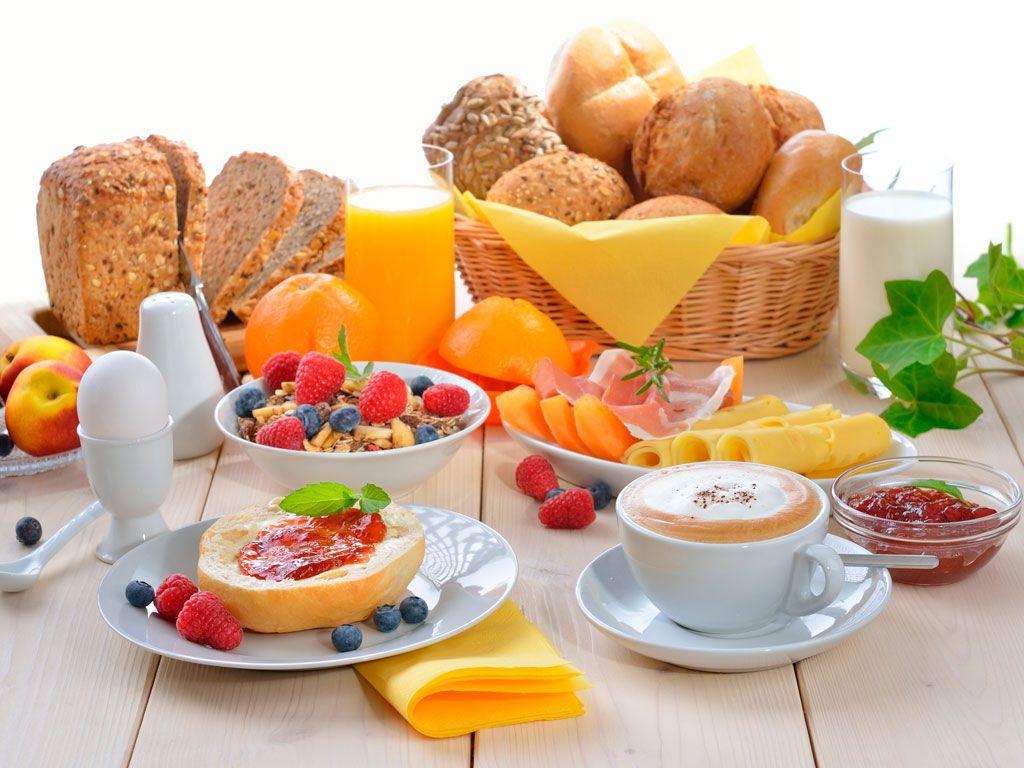Comenzar el día con un buen desayuno es importante para el perfecto desarrollo de nuestras actividades