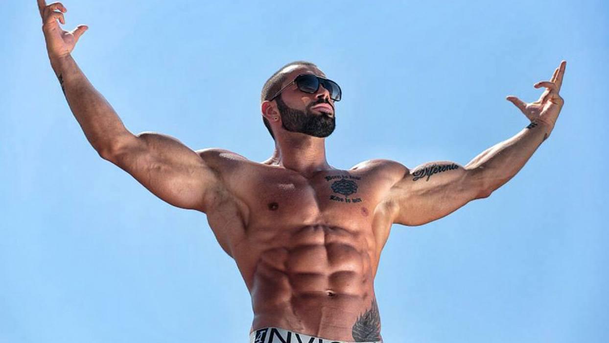 Técnicas y entrenamiento que harán aumentar tu masa muscular