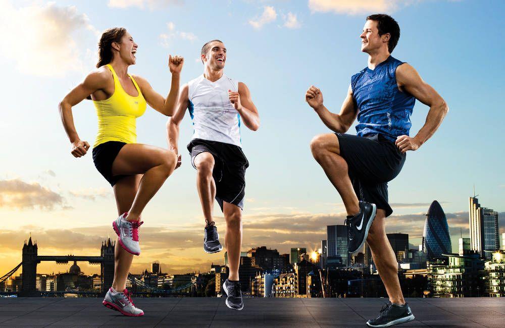 Los beneficios de realizar ejercicios incrementa el bienestar general de nuestro cuerpo y mente