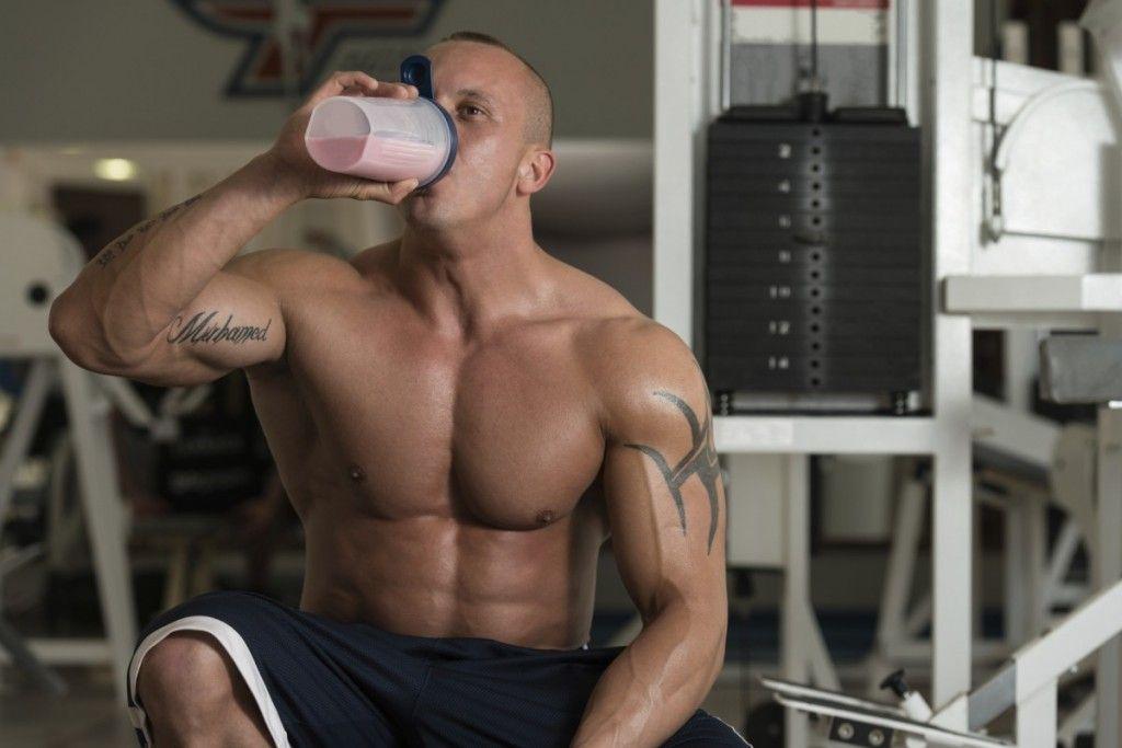 La ingesta calorica adecuada y una rutina de entrenamiento