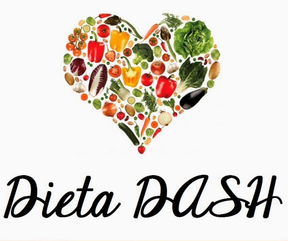 Dieta Dash-Rutinas Deportivas