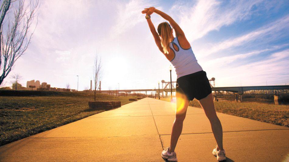 La verdadera importancia de realizar ejercicios