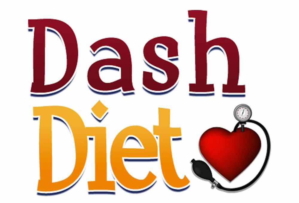 Algunas instrucciones de como puedes comenzar tu Dieta Dash