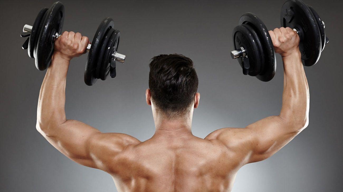 Rutina de hombros y trapecio