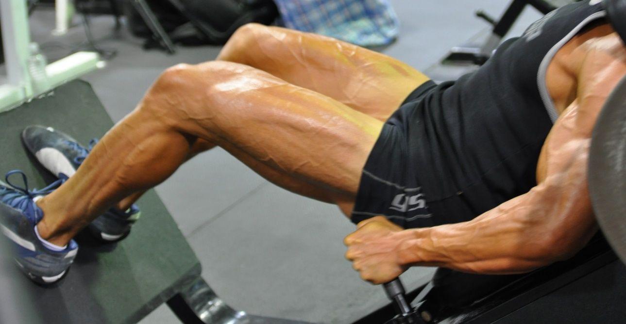 Fortalece y tonifica tus glúteos y piernas