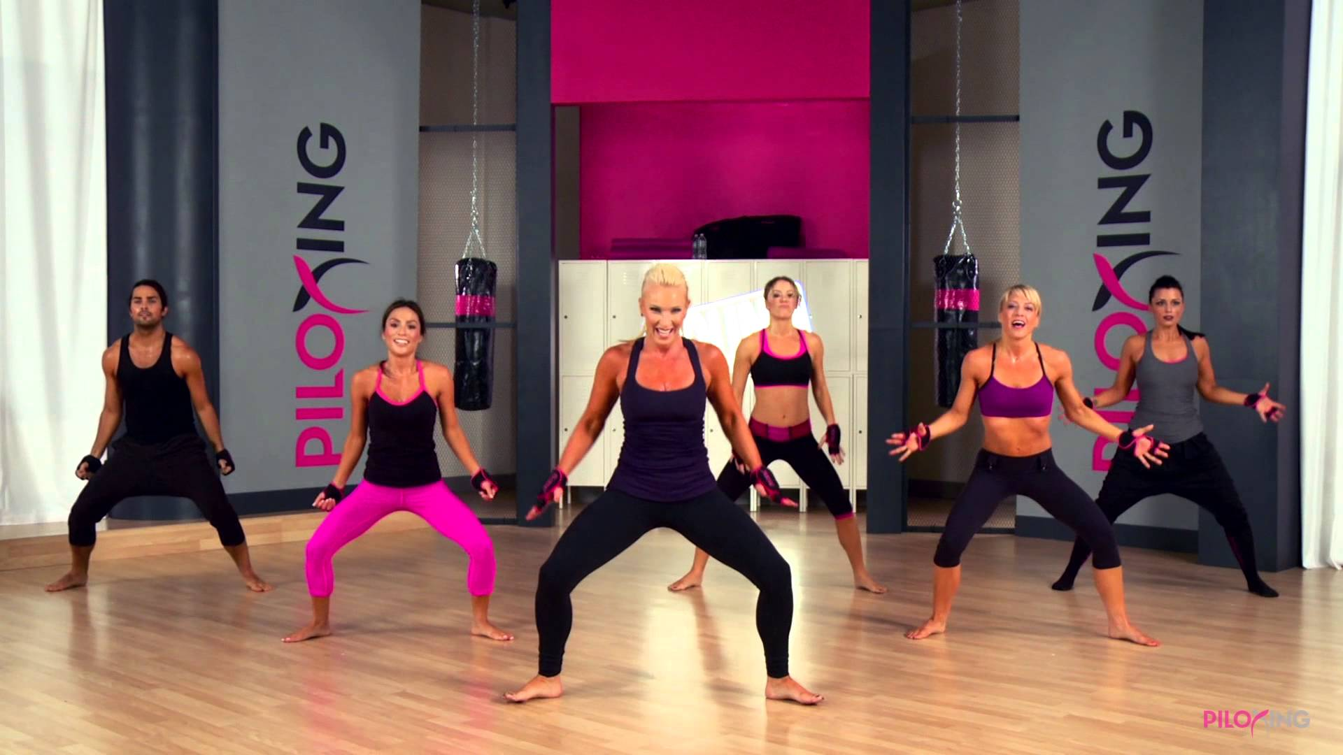piloxing central