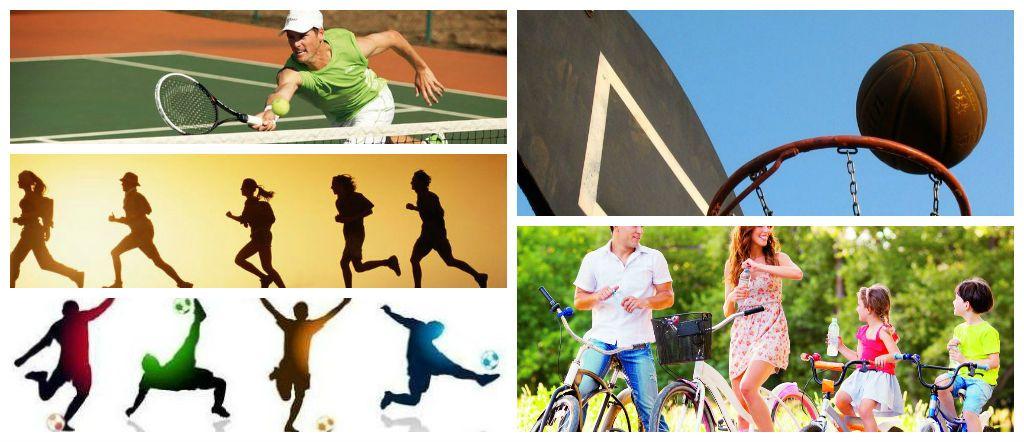 Diabetes, ejercicios y deportes
