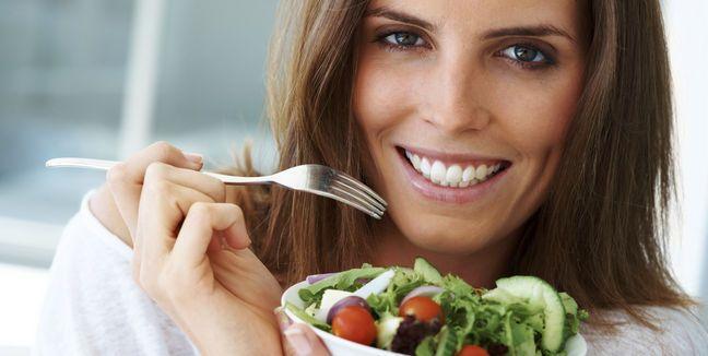 Dieta de la Eterna Juventud