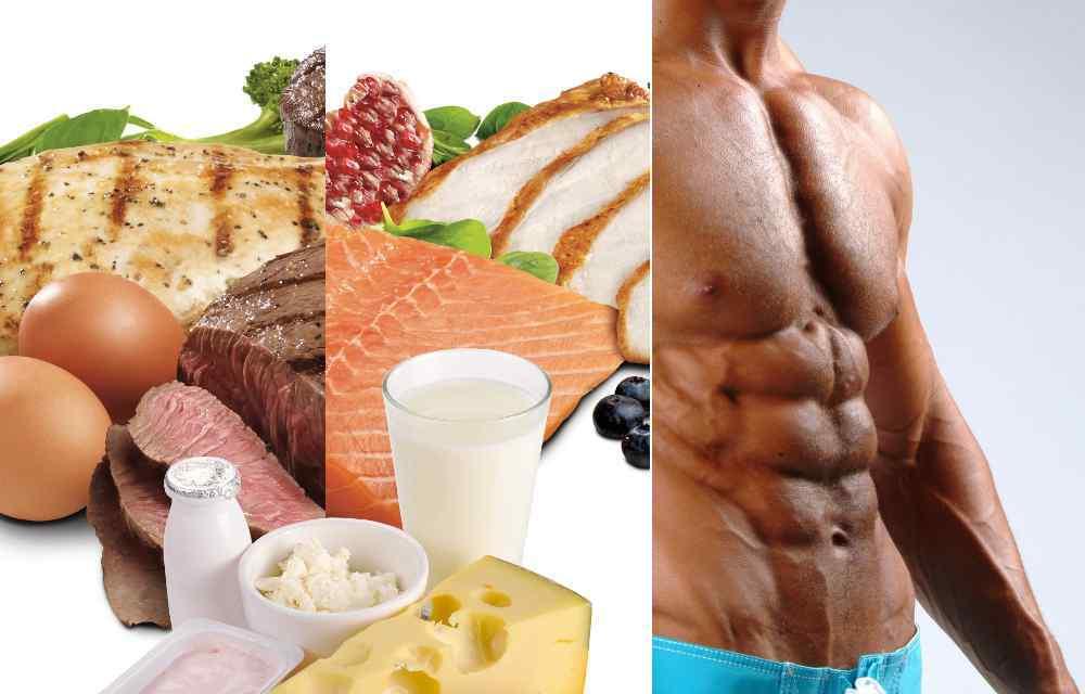 Una buena dieta y una rutina de ejercicios, lo ideal para aumentar tu masa muscular