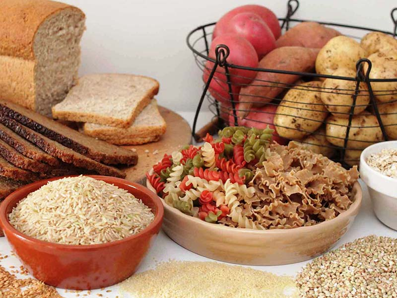 Incorpora Fibra a tu alimentación diaria como parte de unan sana nutrición