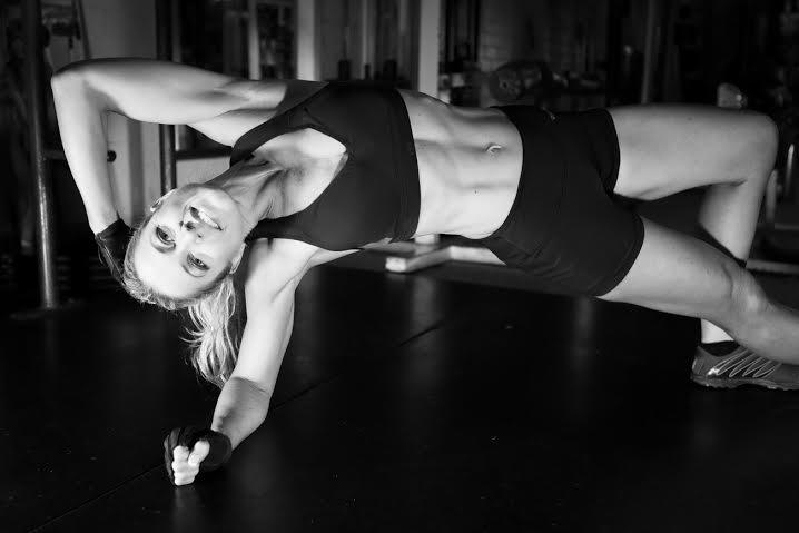 Rutinas de cuerpo completo y músculos