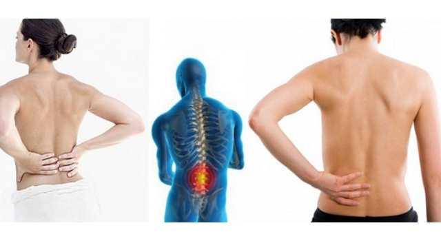 Yoga 3 ejercicios para aliviar dolores de espalda