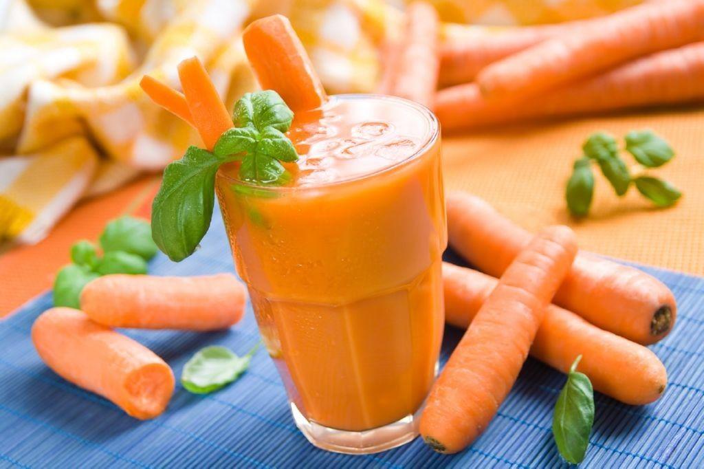 zanahorias Rutinas Deportivas