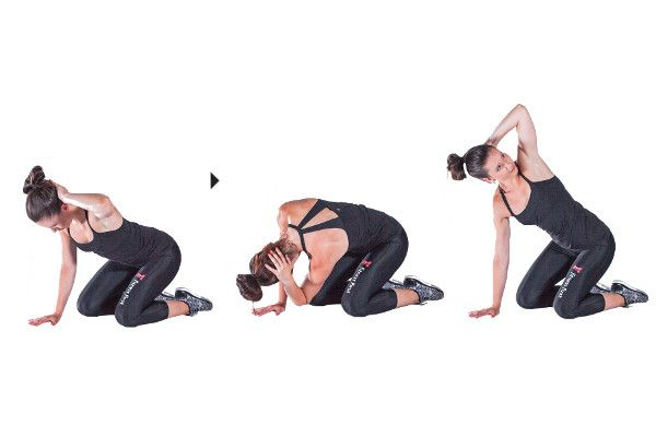 2 Sencillos ejercicios que deberías realizar todos los días