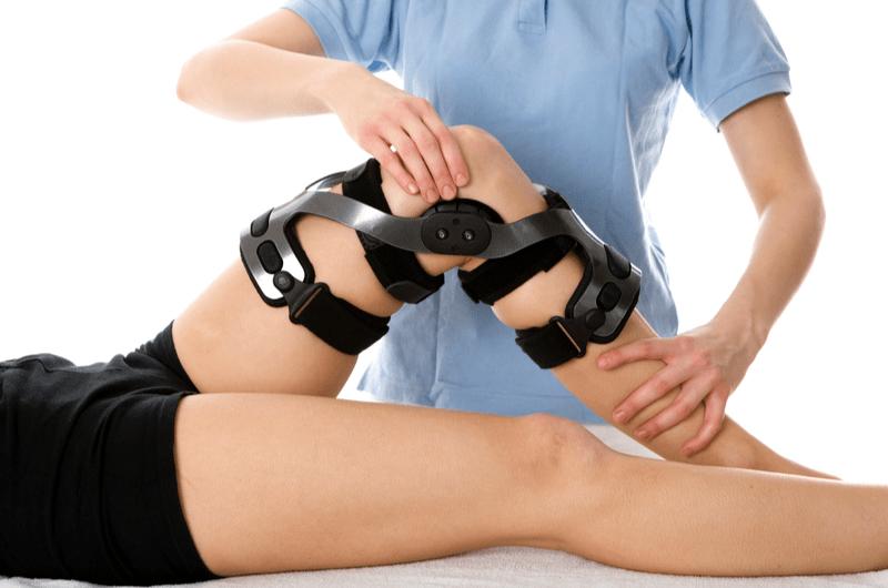 Algunas de las causas más comunes de lesiones en deportistas