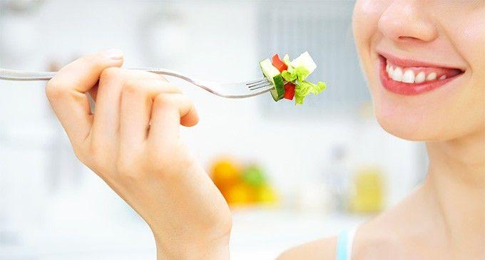 Alimentos que ayudan en la regulacion del organismo