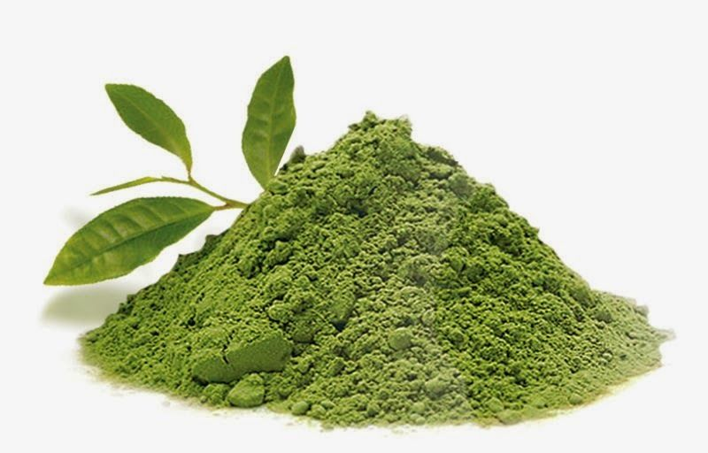 Cómo adelgazar tomando té verde en polvo