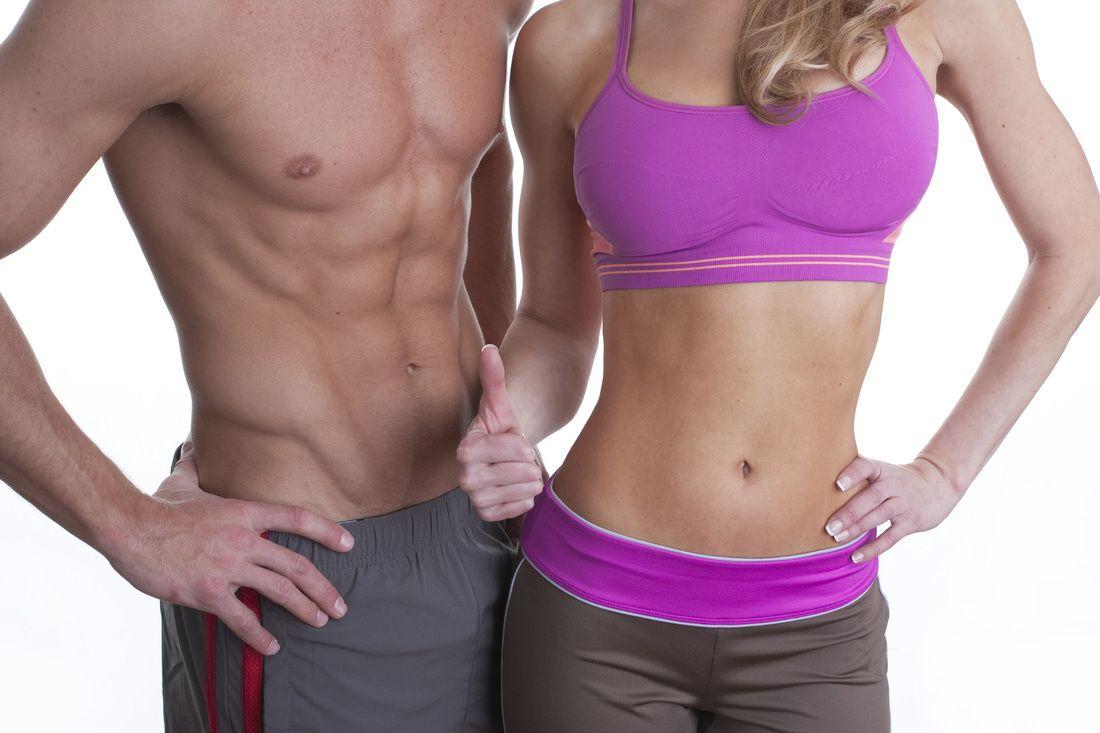 Comer vegetales para aumentar tu masa muscular