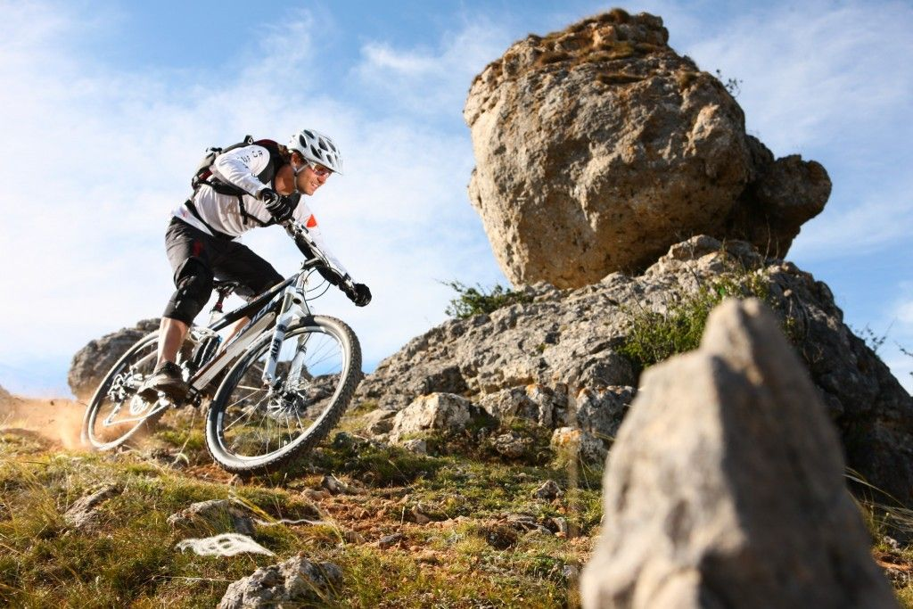Consejos que todo ciclista de montaña debe seguir