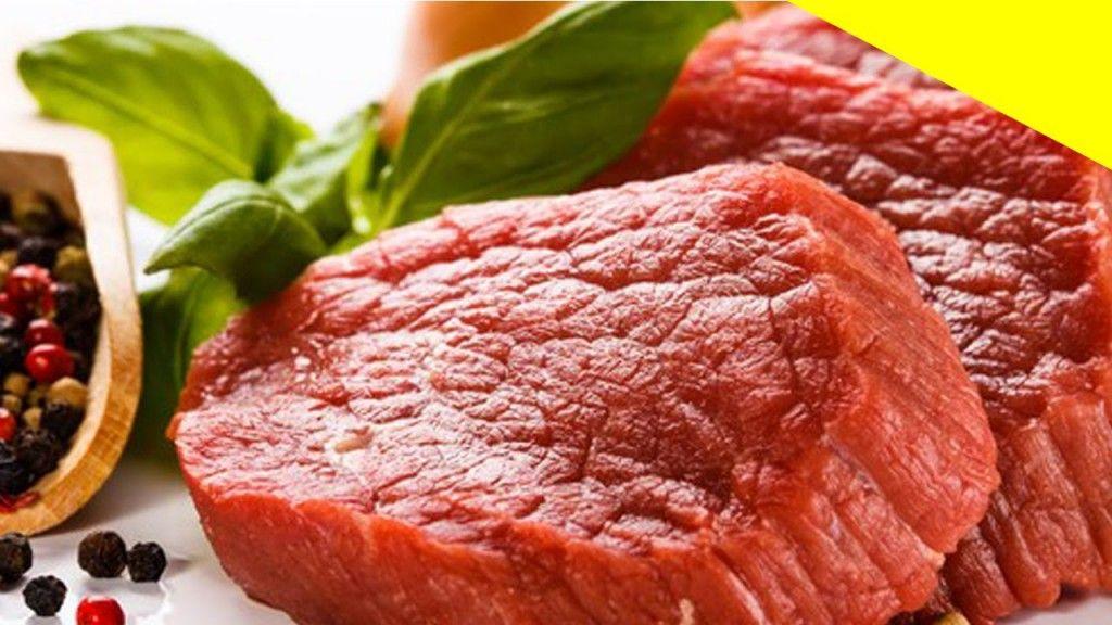Efectos negativos en el organismo por el consumo excesivo de carne destacada