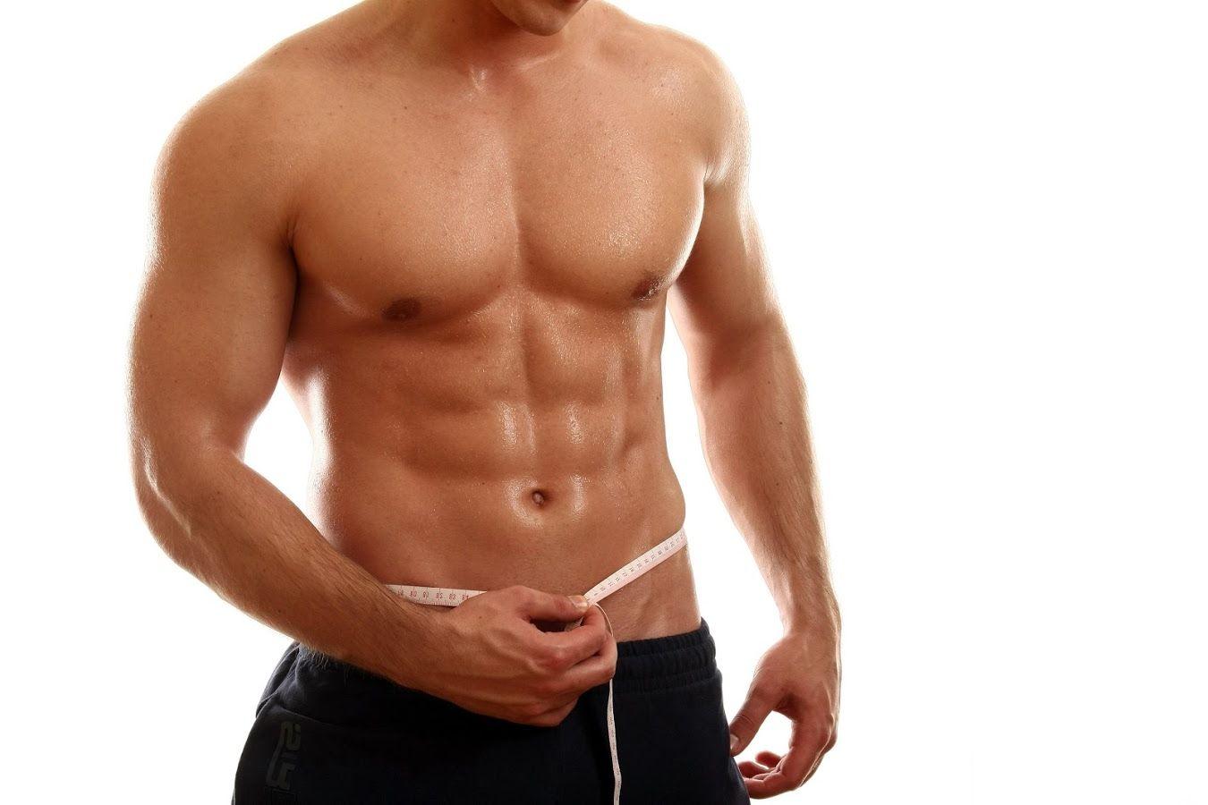 El abdomen perfecto