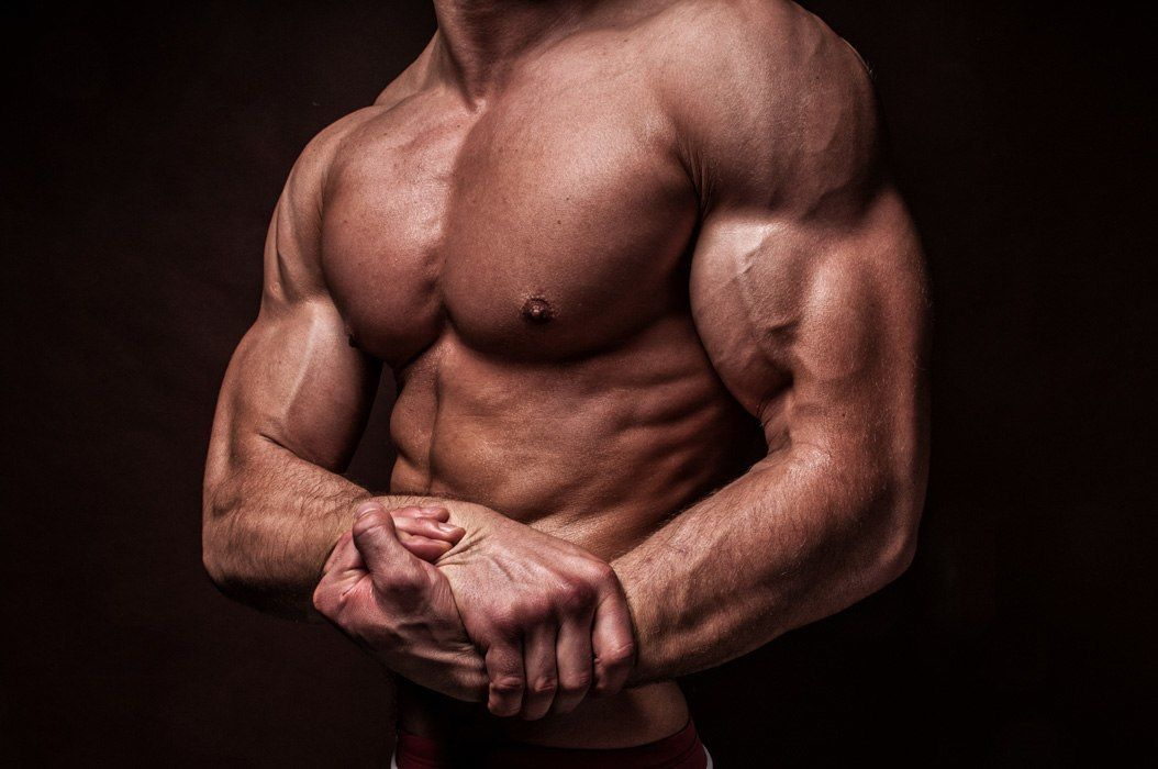 Estos alimentos te ayudaran a incrementar tu masa muscular