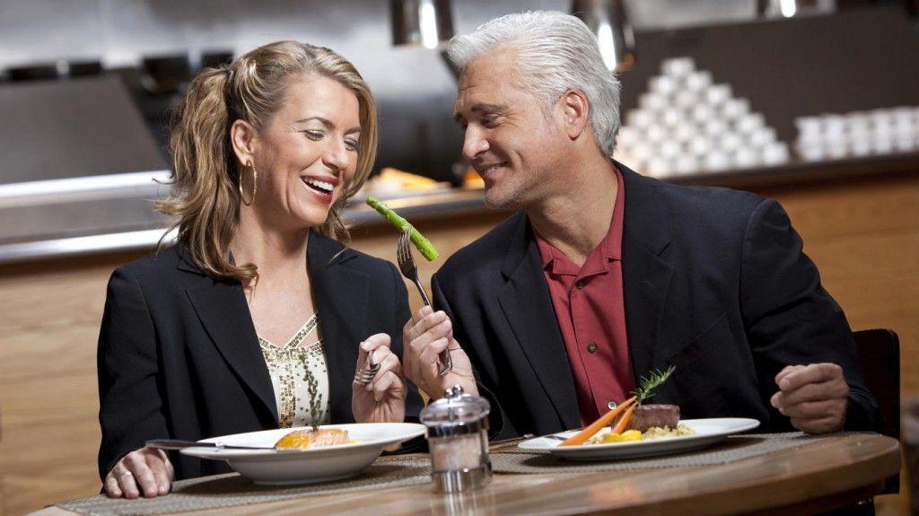 La edad y la dieta, lo que debemos saber sobre este tema
