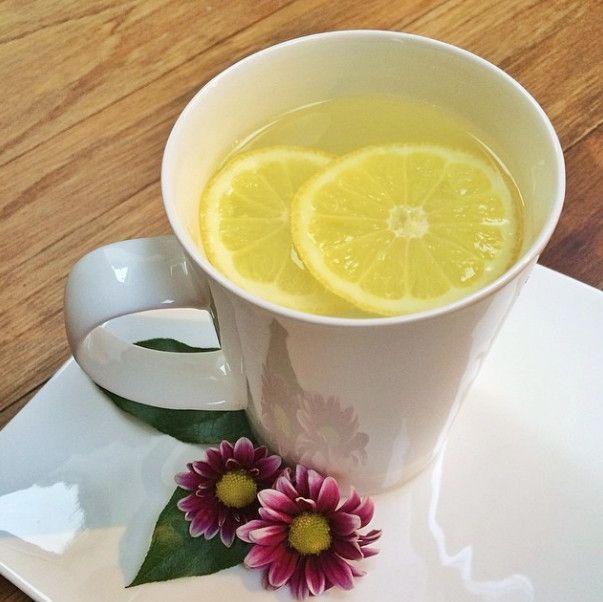 Limón en ayunas grandes beneficios para la salud