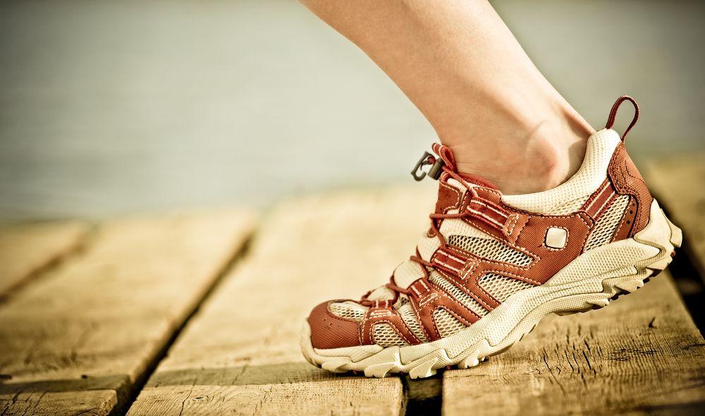 Xapatos para correr