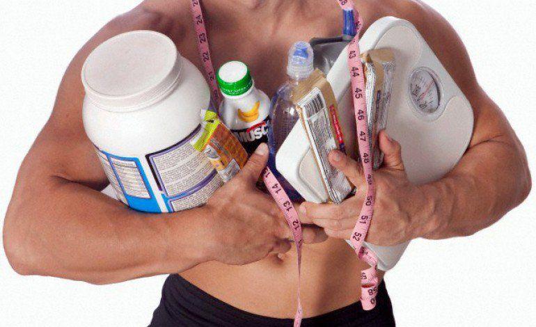 suplementos para lograr músculos y tonificar tu cuerpo