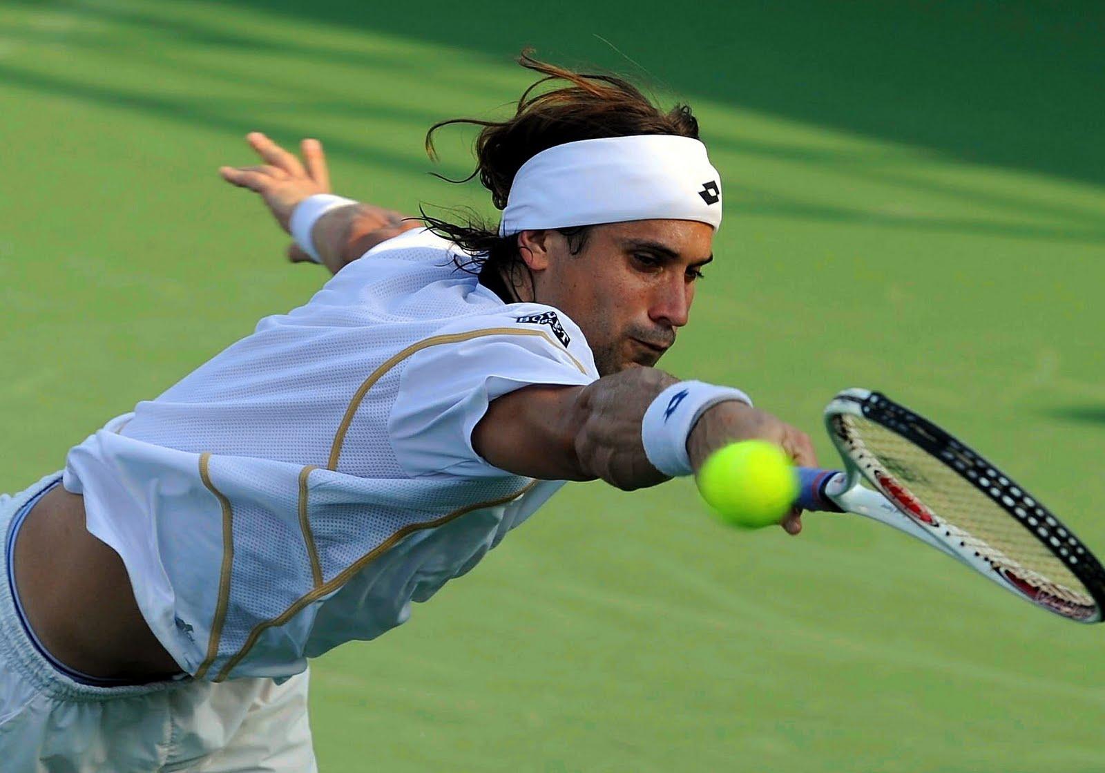 El Tenis Rutinas deportivas