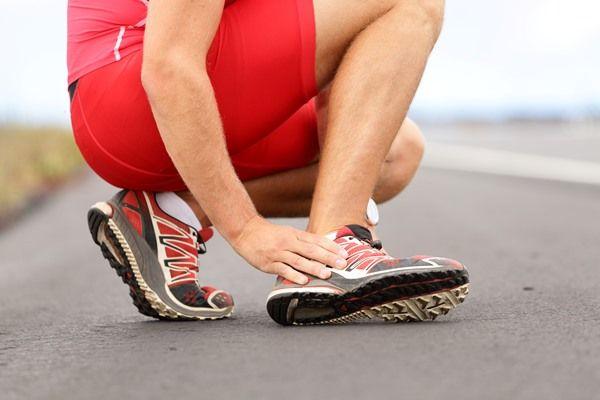Fortalecer los músculos de los pies