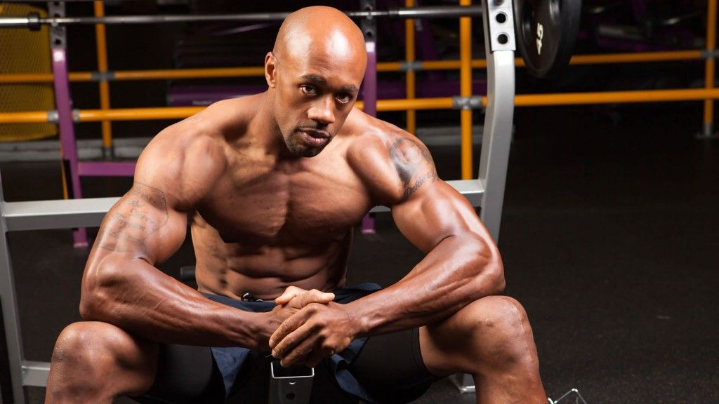 La mejor dieta para ganar masa muscular