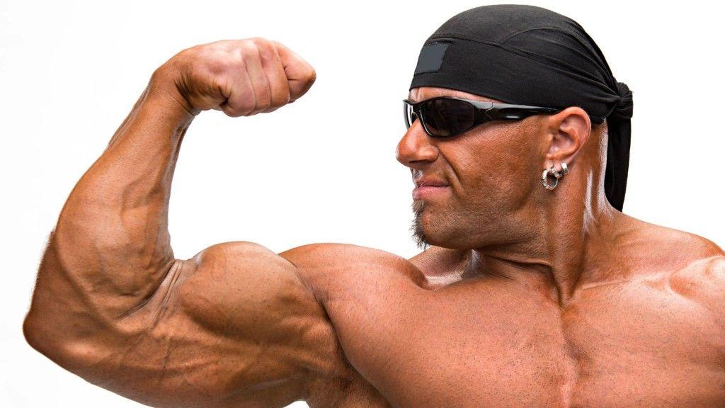Llego Abril y es este será el mes de ganar mucho musculo, de tonificar y de fortalecer