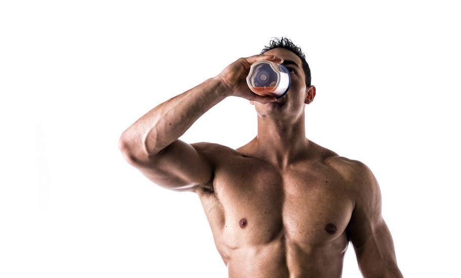 Para ganar musculo necesito saber cuánta proteína debo consumir diariamente