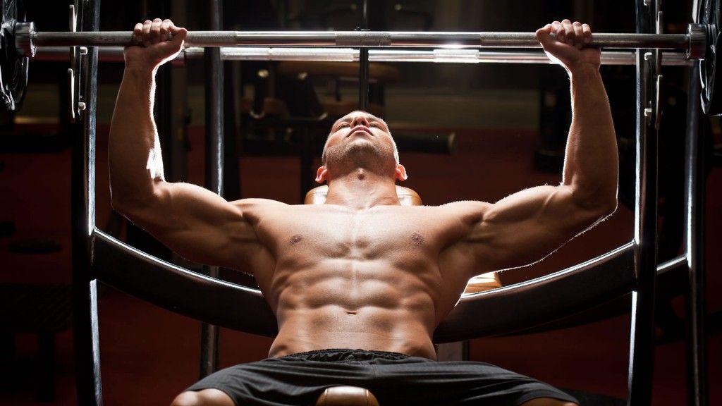 Rutina de maxima resistencia muscular