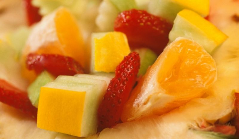cinco alimentos que debes evitar