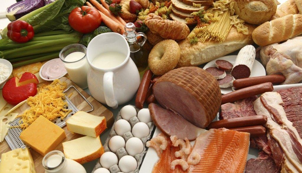 fuentes de proteinas