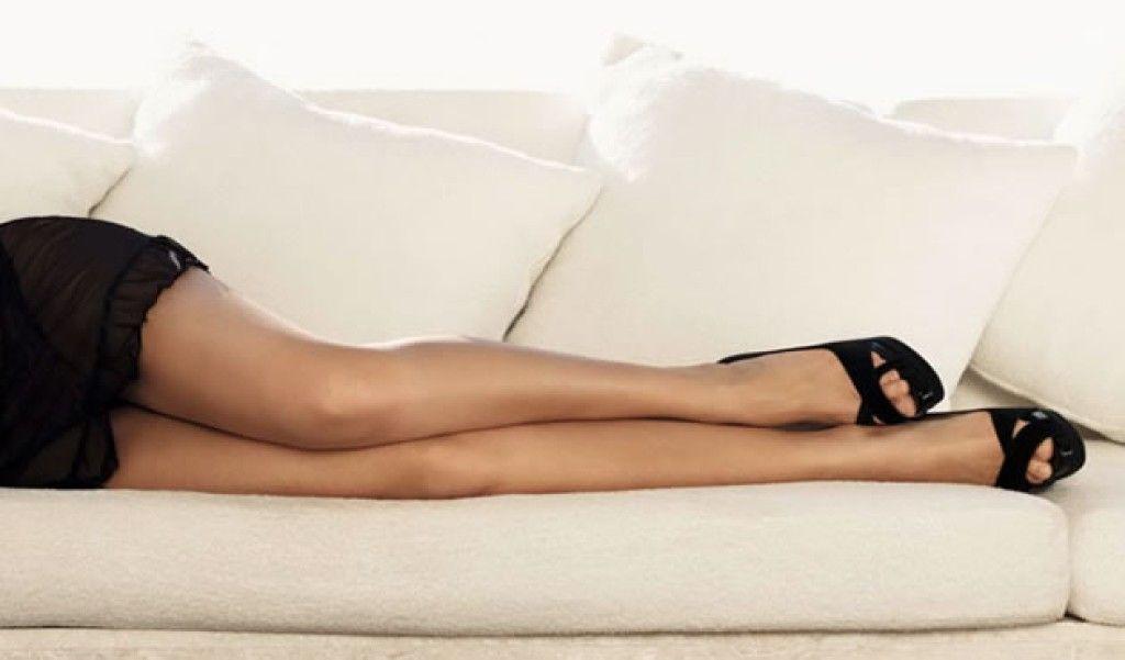 piernas de super modelo