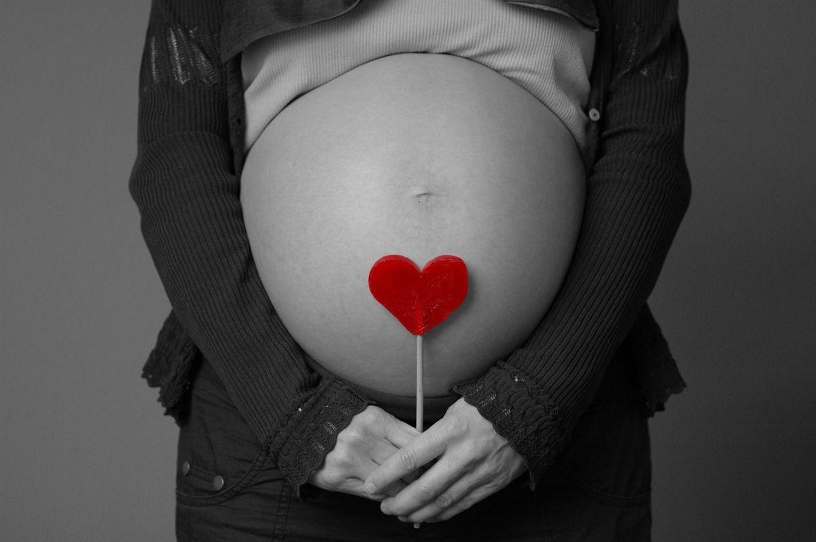 3 Ejercicios para embarazadas