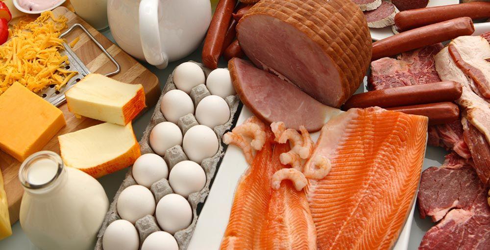 Alimentos Magros Para Construir Músculo