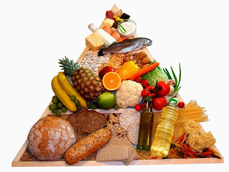 Alimentos para aumentar masa muscular rapidemente