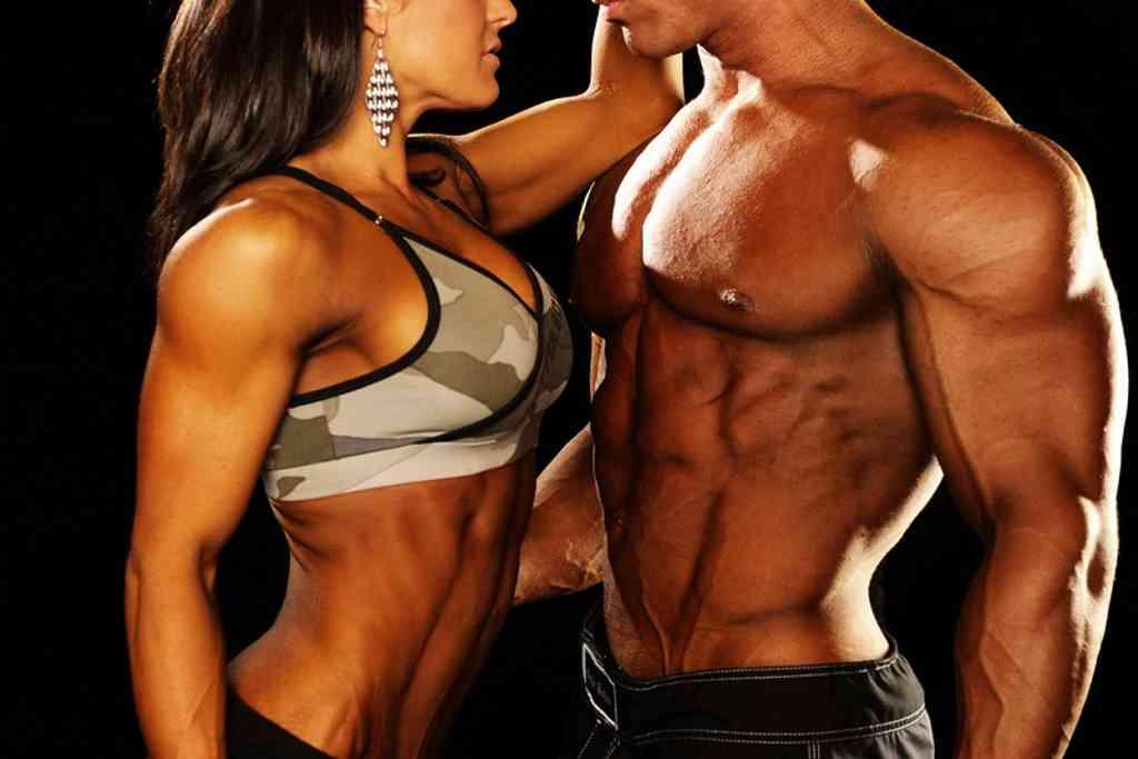 Definición muscular en rutinasdeportivas.es